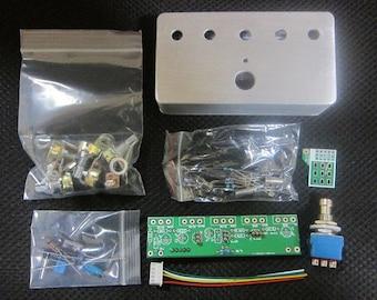 Fuzz Factor Machine germanium guitar pedal DIY Kit