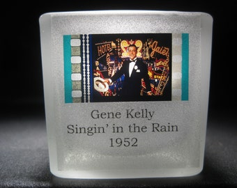 Singin' in the Rain - Gene Kelly #4 - Votive