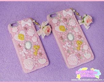 My lovely secret iphone 6 and 6 plus case cute and kawaii sweet lolita hime