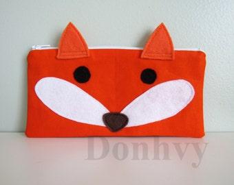 """Shop """"personalized pencil case"""" in Handbags"""