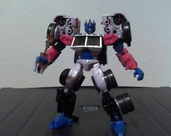 Transformers Laser Optimus Prime