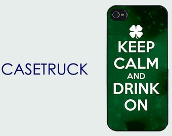keep calm and stay classy iphone 4 case | just b.CAUSE