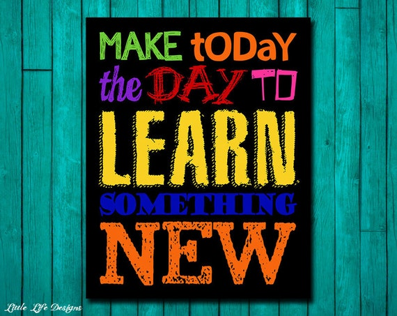 3 Ways to Learn Something New Every Day - wikiHow