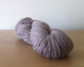 Berroco Vintage DK Yarn - Brown - Gray - 2015 - 100 grams - 290 yards