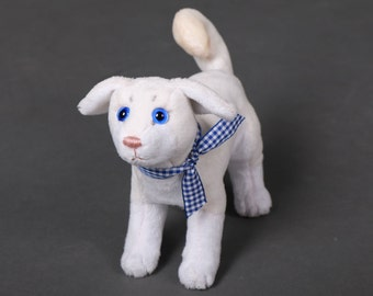 Buttercup the DOG plush miniature doll