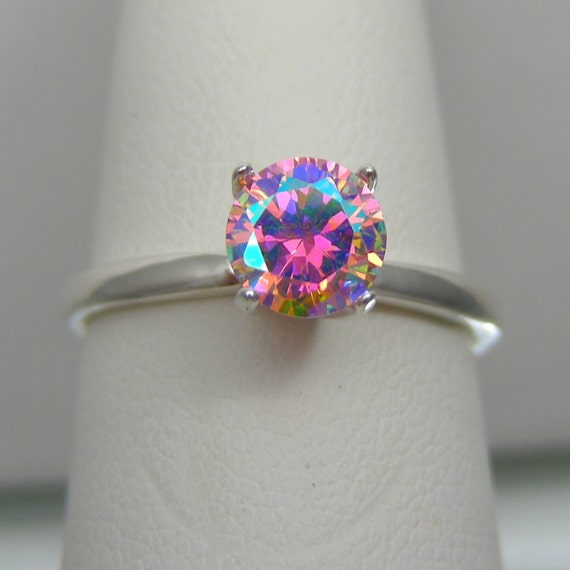 unique promise ring unique purity ring 1ct by