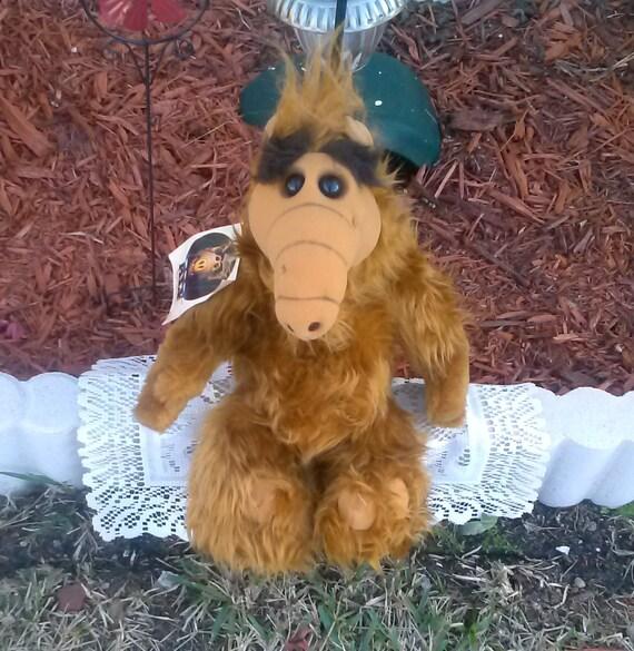 Alf Planet