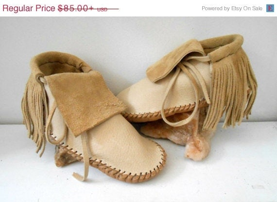 handmade moccasins for sale moccasins with fringe american by 166