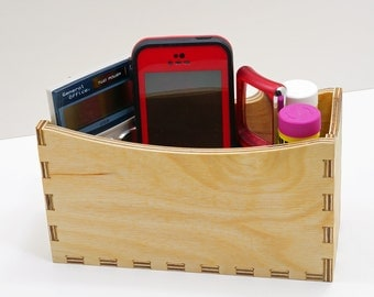 Desk organizer Pen holder No. 3