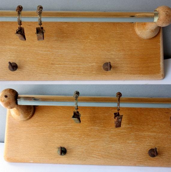 Handdoekenrek voor keuken design handdoekenrek keuken beste inspiratie interieur en meubilair - Vintage keukenmeubilair ...