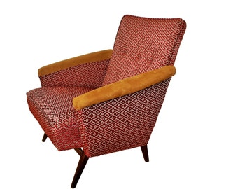 Modern Escape - Mid Century Modern Chair