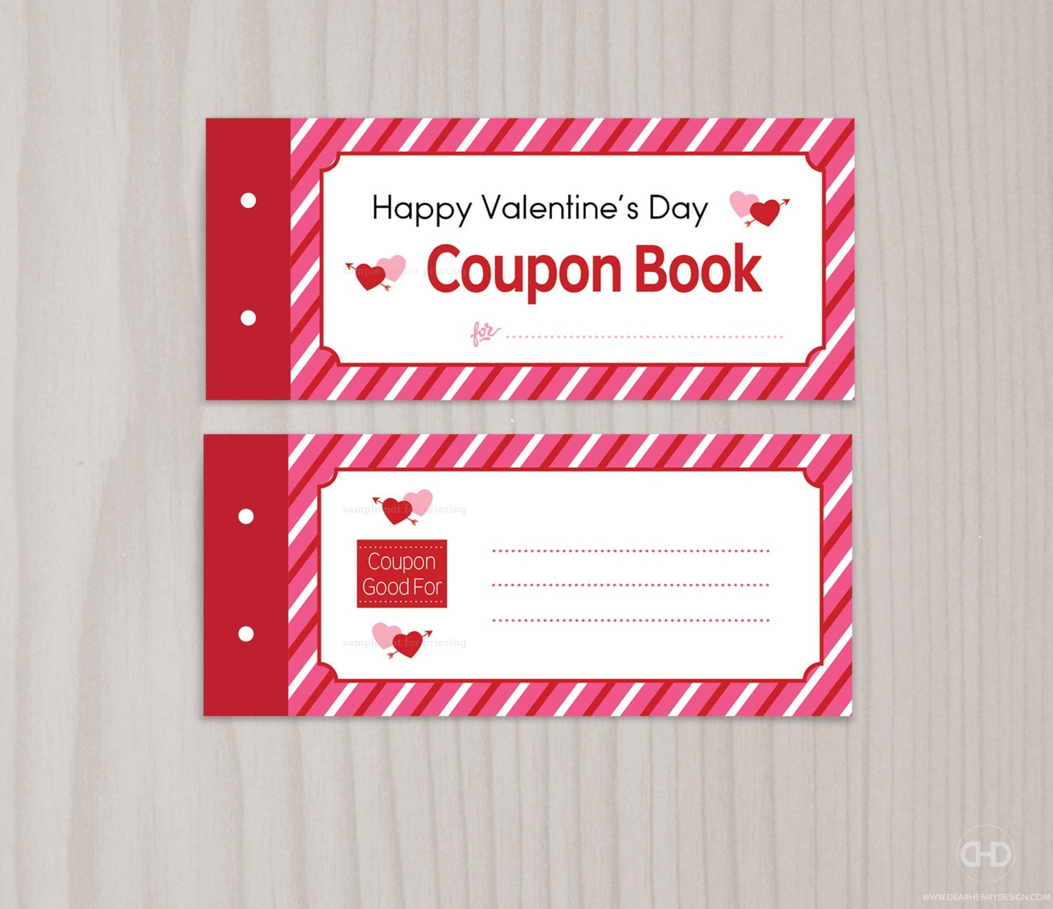Photo book coupons