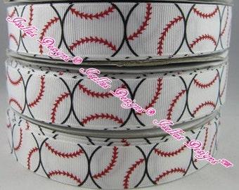 Baseball Ribbon