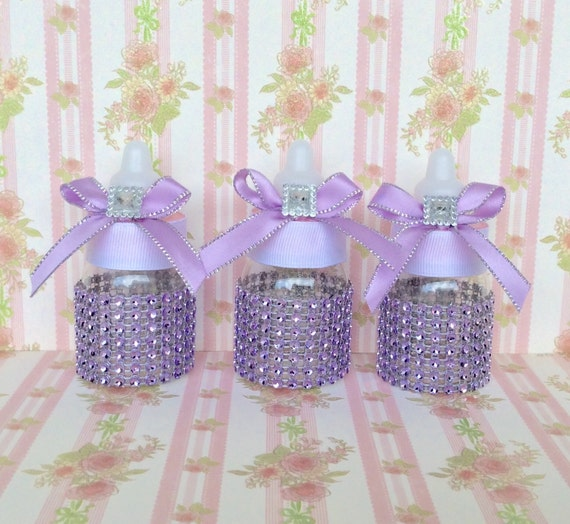 princess baby shower favors lavender princess baby shower purple baby