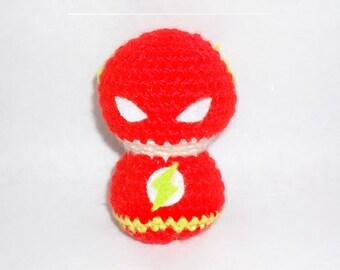 Crochet Flash