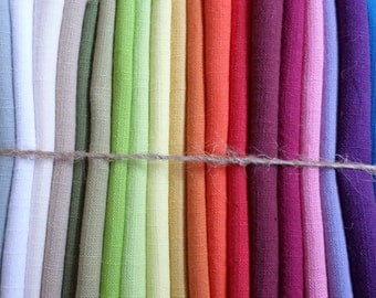 Textured Solids Bundle - 21 x 1/2 yards