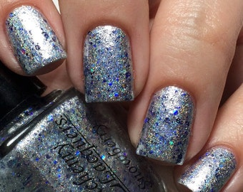 Snowberry (Linear Holo)