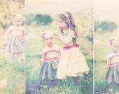 Esmee Cottage Dress PDF Pattern
