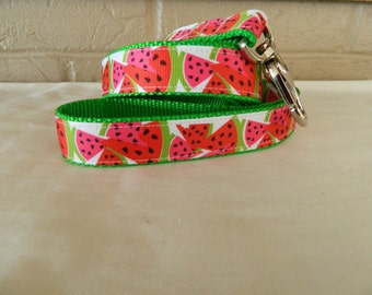 Watermelon Dog Leash