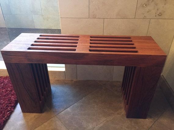 Teak Shower Bench Deals On 1001 Blocks