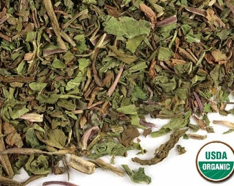 DANDELION LEAF - 2 CUPS - Dried Cut and Sifted Organic Tea Herb Herbal Wiccan Soap