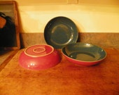 Denby Bowls ~RESERVED for Kim Campbell~