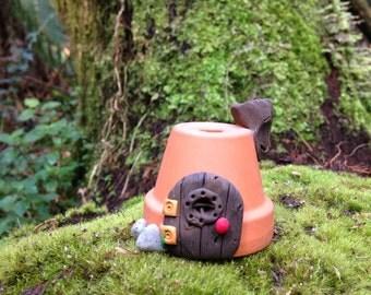 Mini Mini Gnome Home