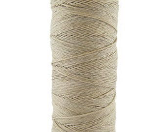 Hemp Cord Natural Color 10lb Test 50g Spool (CD6010)