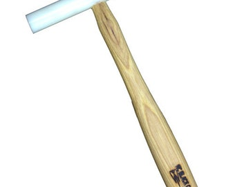 NC Black Micro Nylon Mallet #1008 (HA7610)