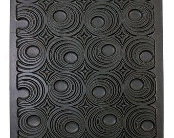 Texture Stamp - Orbit by Lisa Pavelka  (PN4730)