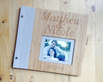Guestbook +Wedding Album