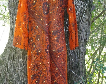 Indian Tunic Hippie Tunic Summer Dress Tribal Tunic Boho Tunic Ethnic Tunic Tunic Dress Tunic Top Womens Tunic Fairy Clothing Elven Clothing