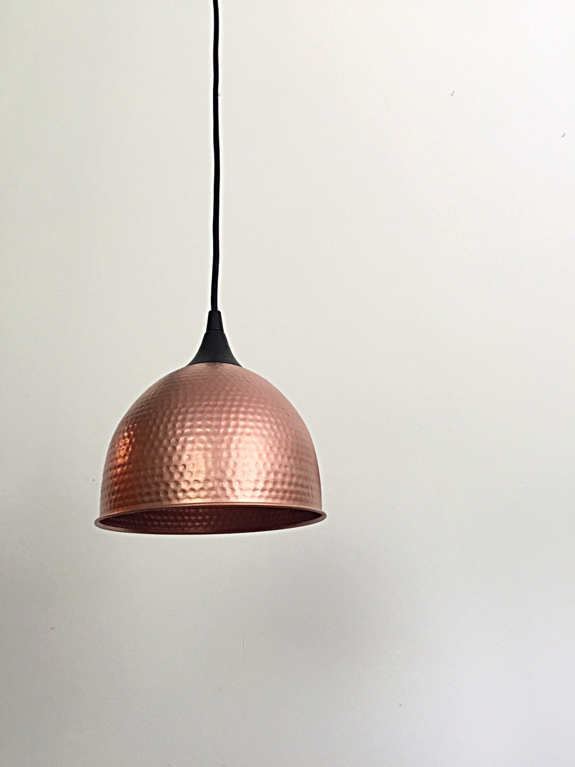 copper pendant kitchen hanging light bar light by