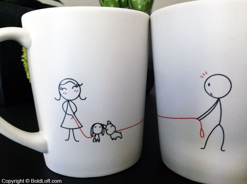 Gifts for Couples Couples Mugs His and Hers Gifts Boyfriend