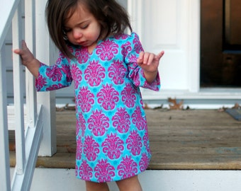 Girls dress / Toddler dress