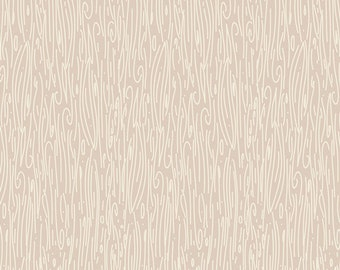 Hello Bear - Wildwood Birch - Bonnie Christine - Art Gallery Fabrics (HBR-5431)