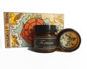 FORTUNA Essential Oil and Botanical Anointing balm by Nightshade Botanicals
