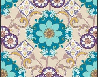 Bazaar Style Collection OASIS PALETTE,  Gems in Ocean