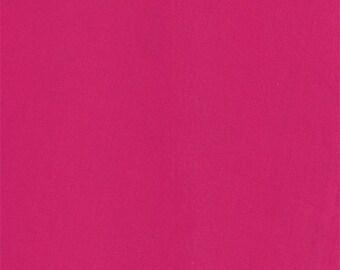 Fuchsia Pink Cotton Spandex Jersey Knit Fabric 5105