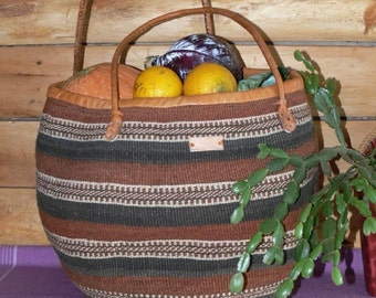 Shopping Kiondo/ Kyondo basket/ Kiondo Basket/ Kiondo Bags