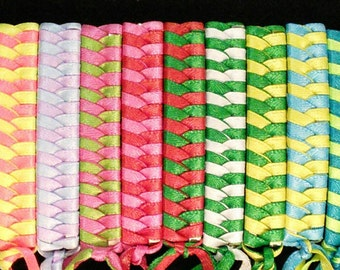Spring Clearance Sale Grab Bag Special - 3 sets of Ribbon Barrettes