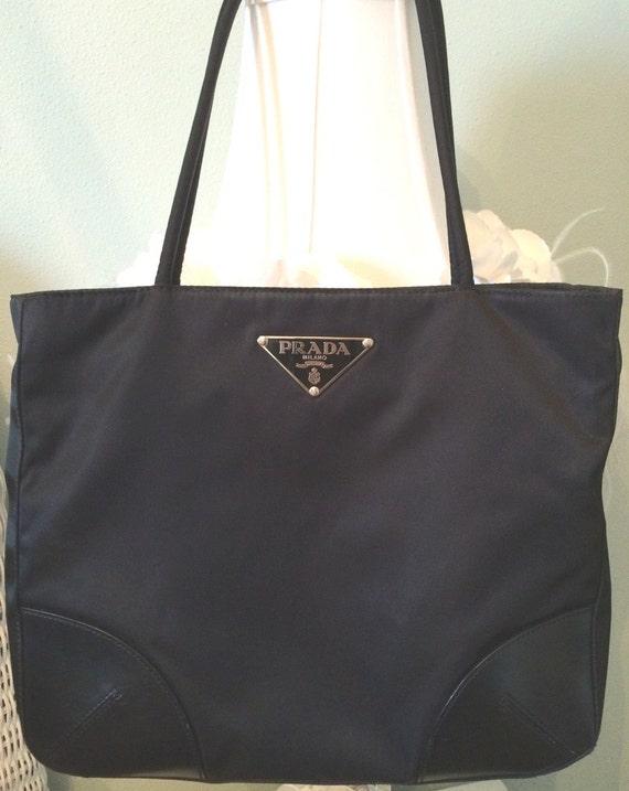 prada tessuto easy bag
