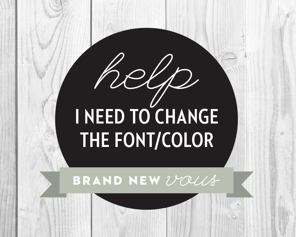 how to change placeholder font color