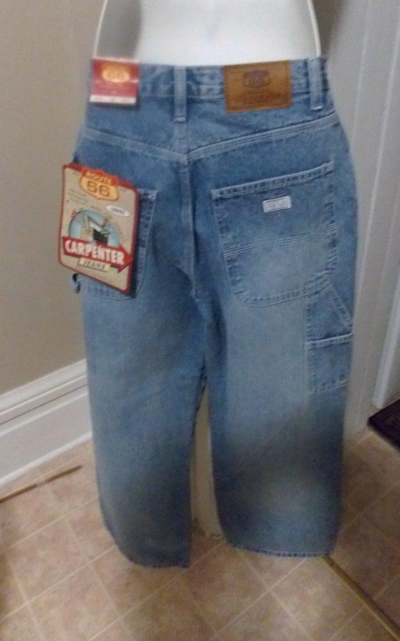 Painters Pants Vintage 66 Painter Pants Jeans
