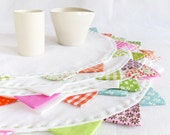Reserved for Andrea- set of 6 placemats in white linen