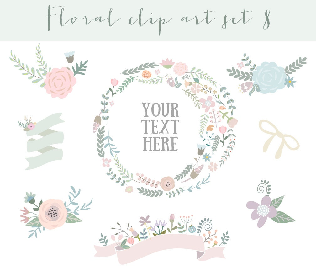 free wedding watermark clipart - photo #21