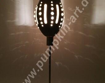 """1 x gourd lamp """"Goblet3"""" Swarovski lamp, gourd lamp, gourd"""