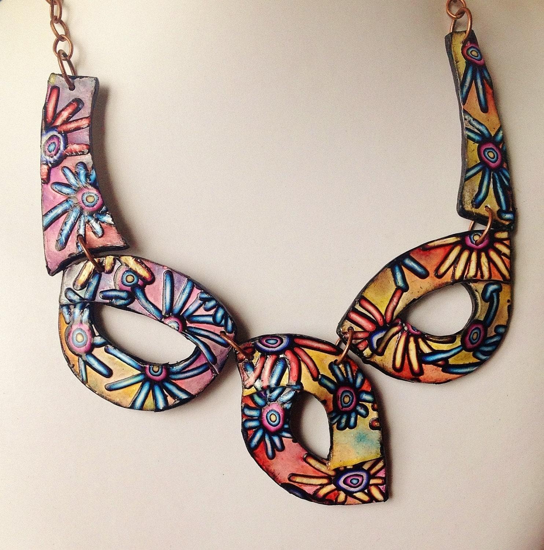 Art Clay Jewelry Designs