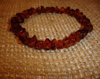 Baltic Amber Bracelet Polished !!!
