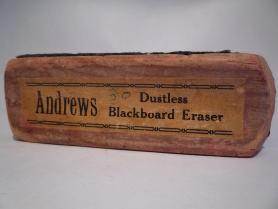 Image result for Andrews Dustless Eraser